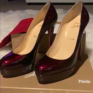 Christian Louboutin Bianca heels